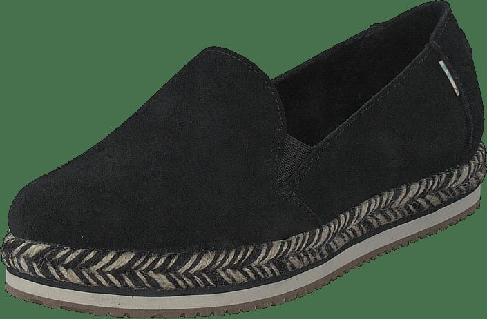 Black Suede Wm Palma Esp Ss 20 Black