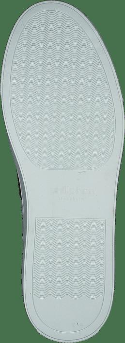 Kjøp Philip Hog Elastic White/gold Sko Online