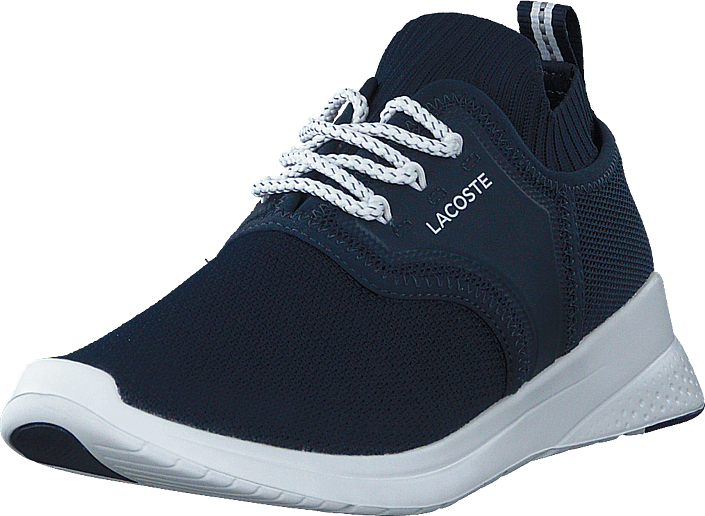 Lacoste - Lt Sense 120 1 Sma Nvy/wht