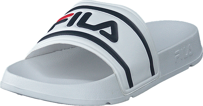 Fila - Morro Bay Slipper 2.0 White