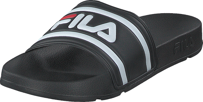 Fila - Morro Bay Slipper 2.0 Black