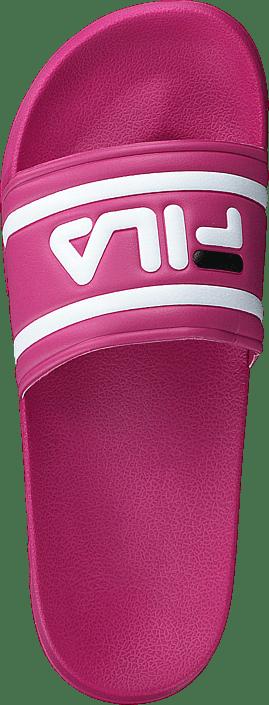 Kjøp Fila Morro Bay Slipper 2.0 Beetroot Purple Sko Online
