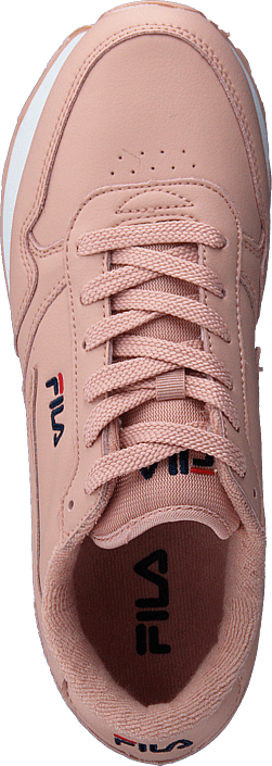 Orbit Zeppa L Wmn Coral Pink