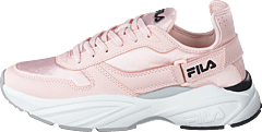 Dynamico Low Wmn Rosewater