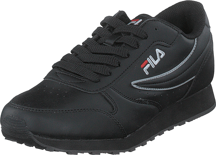 Fila - Orbit Low Black