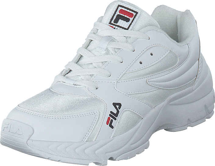 Fila - Hyperwalker Low White