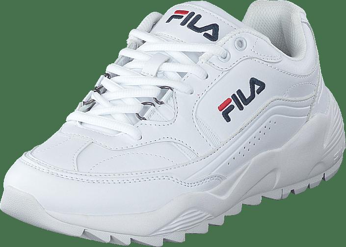 Fila - Overtake White