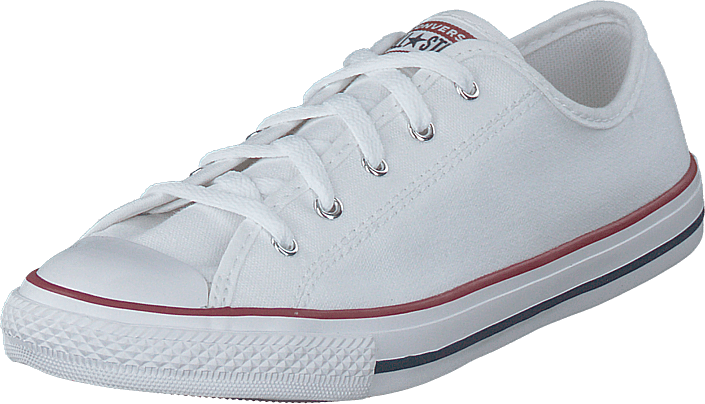 Converse - Chuck Taylor All Star Dainty White