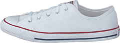 Chuck Taylor All Star Dainty White