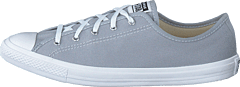 Chuck Taylor All Star Dainty Wolf Grey