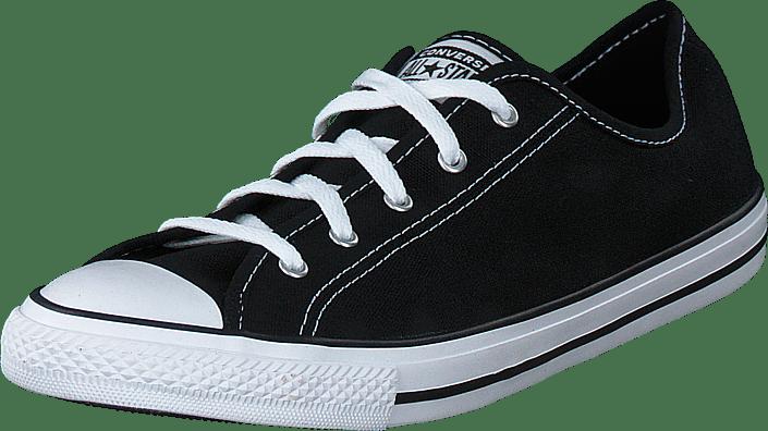 Converse - Chuck Taylor All Star Dainty Black