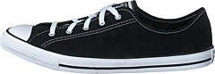 Chuck Taylor All Star Dainty Black