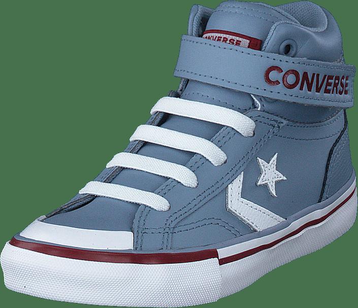 Converse - Pro Blaze Blue/slate/red