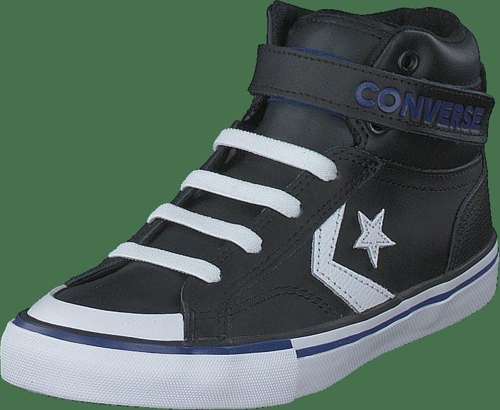 Converse - Pro Blaze Black/navy