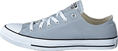 Chuck Taylor All Star Ox Wholf Grey/white