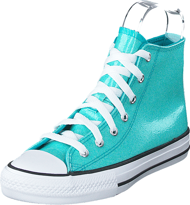 Converse - Chuck Taylor All Star Rapid Teal