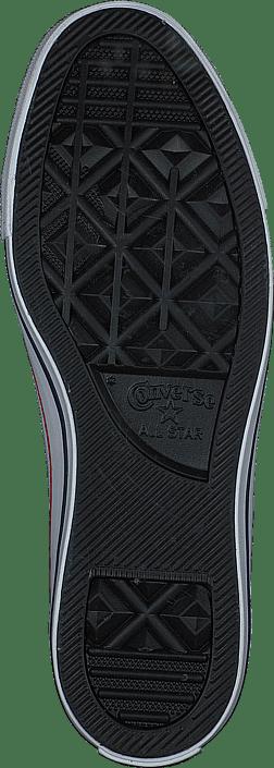Kjøp Converse Chuck Taylor All Star Knit White Sko Online