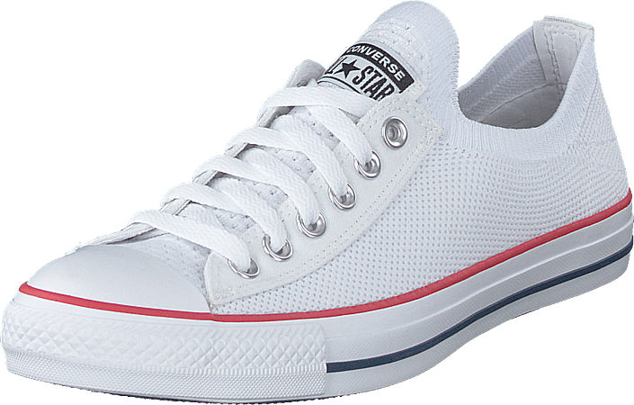 Chuck Taylor All Star Knit White