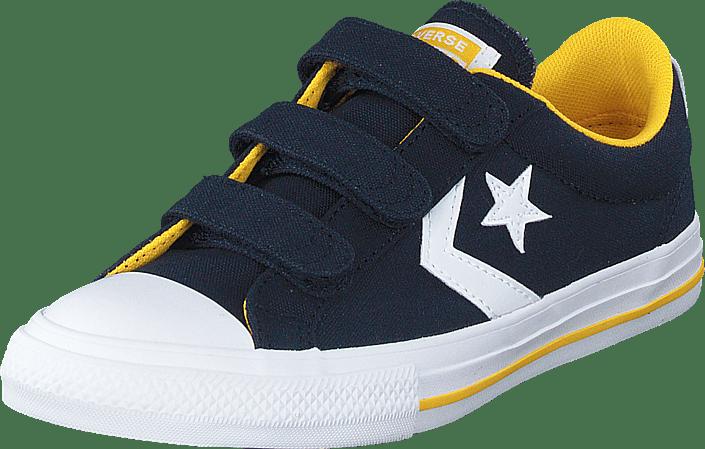 Converse - Starplayer 3v Navy
