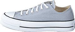 Chuck Taylor All Star Lift Sea Wolf Grey/white/black