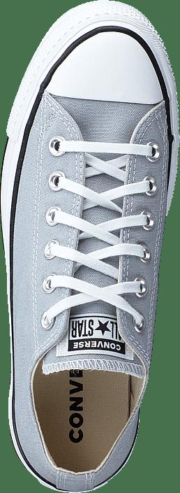 Converse Chuck Taylor All Star Rubber Ox Casual Junior'S