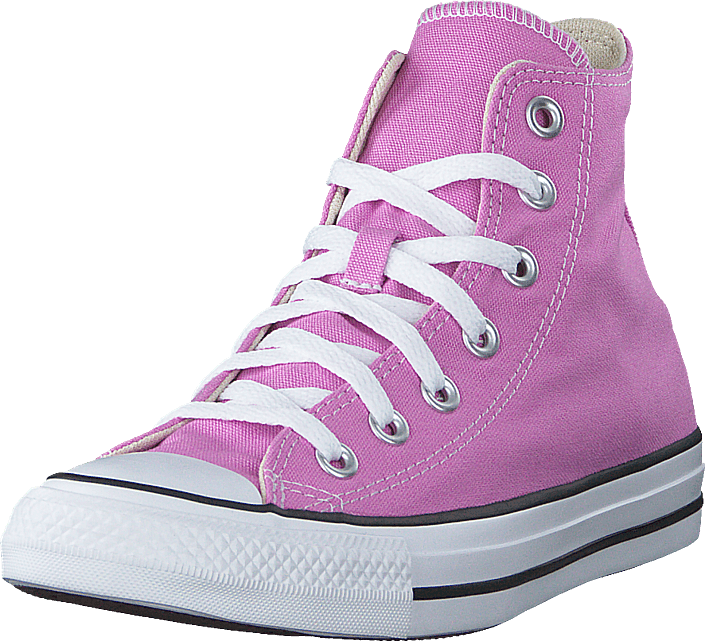 Converse - Chuck Taylor All Star Seasonal Peony Pink
