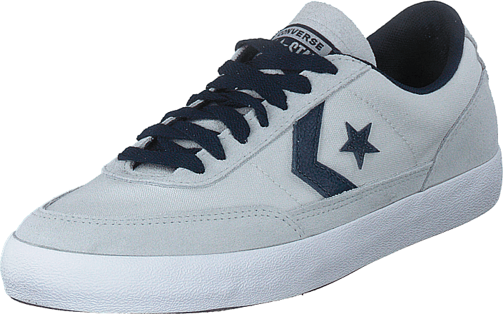 Converse - Net Star Classic Suede Photon Dust/obsidian/white