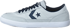 Net Star Classic Suede Photon Dust/obsidian/white