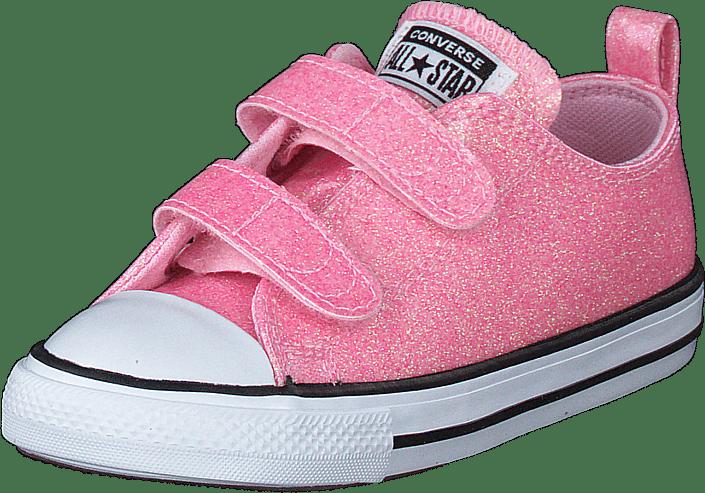 Converse - Chuck Taylor All Star 2v Coate Cherry Blossom/black/white