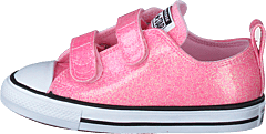 Chuck Taylor All Star 2v Coate Cherry Blossom/black/white