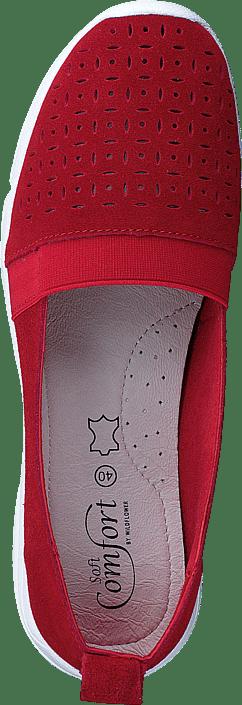 Soft Comfort Ambra Red 415895479