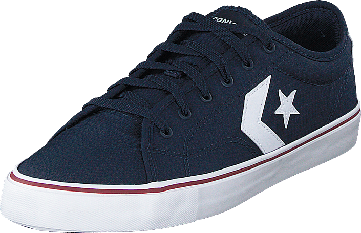Converse - Star Replay Navy