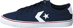 Star Replay Navy