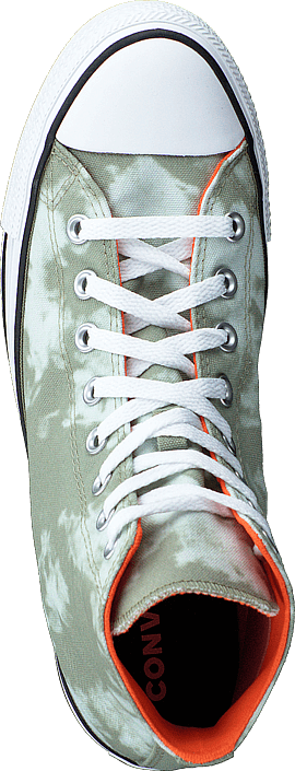 Converse Chuck Taylor All Star - Hi Street Sage/ White/black Chaussures Homme