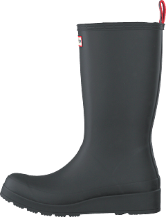 Play Boot Tall Black