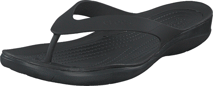 Crocs - Swiftwater Flip W Black/black