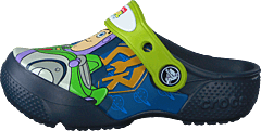 Crocsfl Buzz Woody Clog K Navy