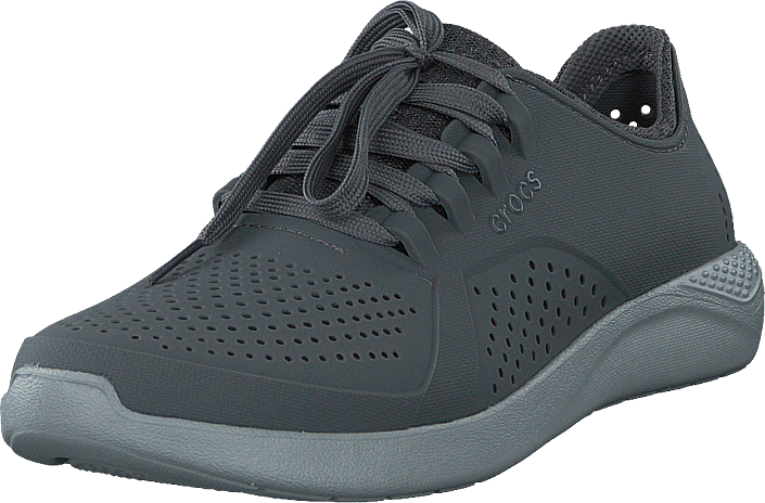 Crocs - Literide Pacer M Charcoal/light Grey