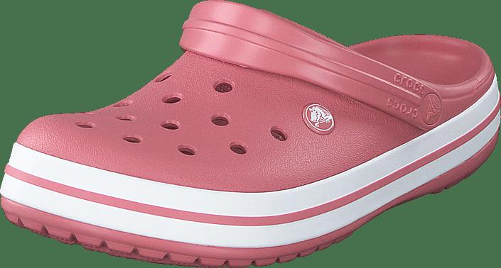 Crocs - Crocband Blossom/white