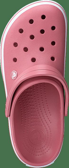 Kjøp Crocs Crocband Blossom/white Sko Online