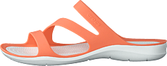 Swiftwater Sandal W Grapefruit/white