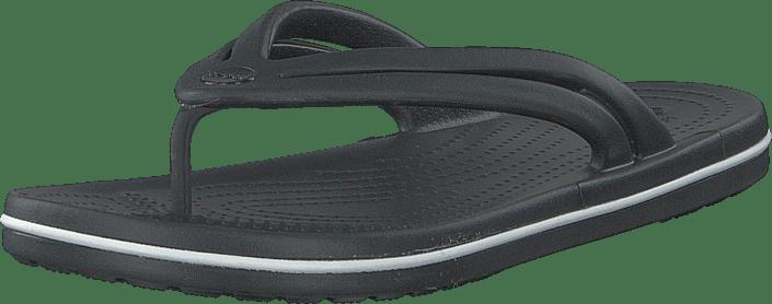 Crocband Flip W Black