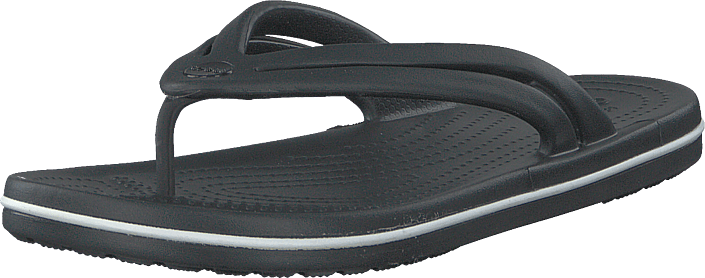 Crocs - Crocband Flip W Black