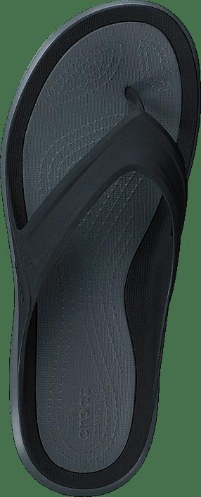 Swiftwater Wave Flip M Black/slate Grey