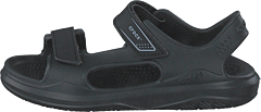 Swiftwater Expedition Sandal K Black/slate Grey