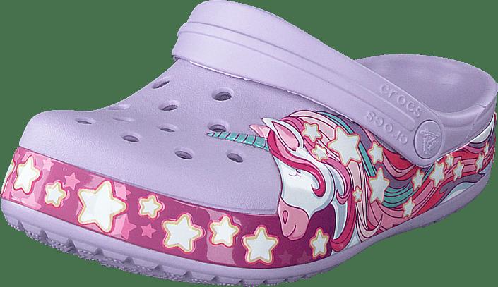 Crocs - Crocs Funlab Unicorn Band Cg K Lavender