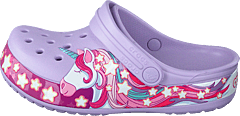 Crocs Funlab Unicorn Band Cg K Lavender