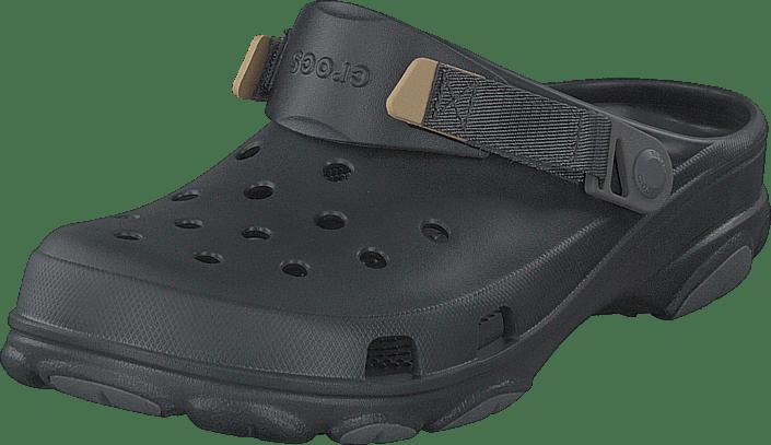 Classic All Terrain Clog Black