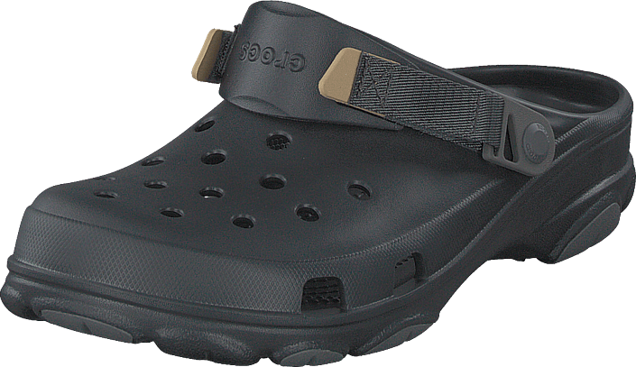 Crocs - Classic All Terrain Clog Black