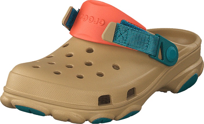 Crocs - Classic All Terrain Clog Tan